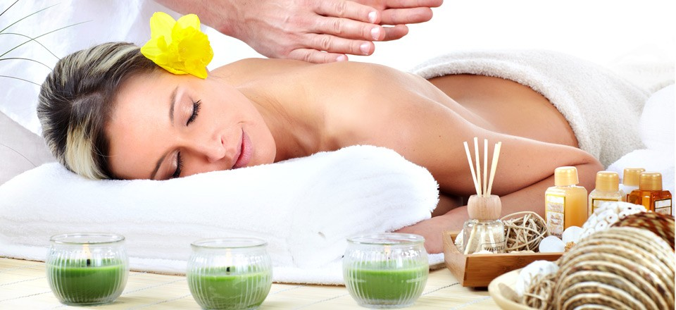 Lotus Touch Citrus Massage