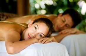 Couples Massage